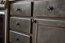 distressed painted kitchen cabinets gray painted kitchen cabinets stick everythings gets primed and