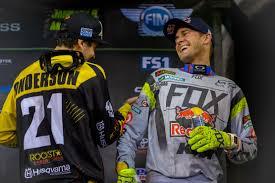 monster jersey motocross 2017 monster energy supercross season preview transworld motocross
