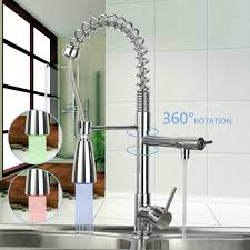 Kitchen Faucets Modern by Compare Prices On Led Kitchen Faucets Online Shopping Buy Low
