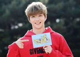 Kang Daniel Kang Daniel To Become Running Entertainment News Asiaone