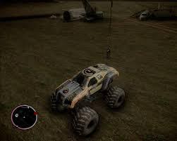 maximum destruction monster truck videos monster truck maximum destruction gta sa ashslow pc game blog