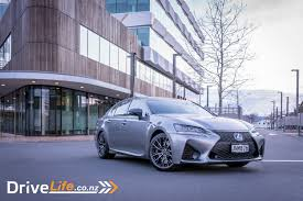 lexus rc f price nz 2016 lexus gs f u2013 car review u2013 where practicality and your inner