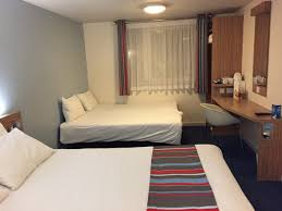Travelodge Euston London Great Value Family Stay In The City - Travelodge london family room
