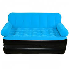 Air Sofa 5 In 1 Bed Inflatable Sofa Come Bed 5 In 1 Inflatable Sofa Air Bed