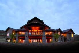 large wood luxury craftsman style house plans house style design