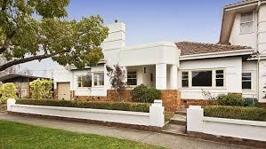 Art Deco House Designs Art Deco House For Sale Melbourne House Style Pinterest Art