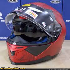 jeep clothing malaysia hjc helmet malaysia introduces new models bikesrepublic