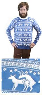 sexual sweaters the best and inappropriate sweaters for