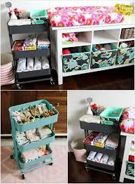 ikea raskog cart organization ikea推車的妙用 idea for room decor pinterest raskog cart