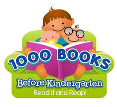 1000 books before kindergarten farmingdale library