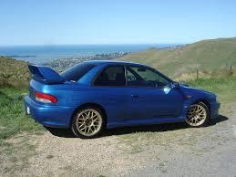 toyota subaru 1998 3dtuning of subaru impreza 22b coupe 1998 3dtuning com unique on