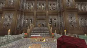 minecraft 360 survival the castle kitchen youtube