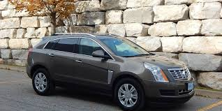 cadillac suv gas mileage suv review 2015 cadillac srx luxury collection awd driving