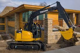 john deere adds nimble 75g and 85g reduced tail swing excavators