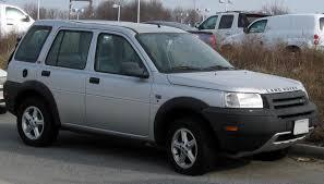2002 land rover freelander partsopen