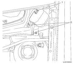 vauxhall workshop manuals u003e astra h u003e n electrical equipment and
