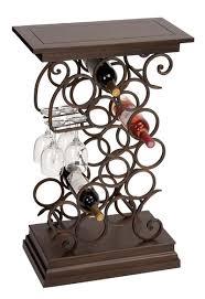 wine tables and racks mmm wine home and decor pinterest wine rack table wine