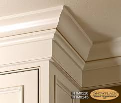 kitchen cabinet trim styles the most of molding