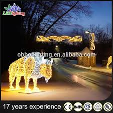 Christmas Decorations Cheapest by Lighted Outdoor Animals Decorations Lighted Outdoor Animals