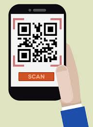Iphone 4 Scan Qr Code by Qr Codes Now Supported By New Scanbot Universal Scanner Qr Code
