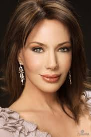 soap stars hairstyles taylor hayes forrester played by hunter tylo the bold the