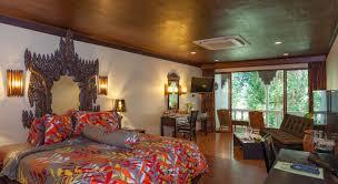 beachfront accommodation patong tropica bungalow hotel
