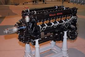 Rolls Royce Merlin By Tcm Photography On Deviantart