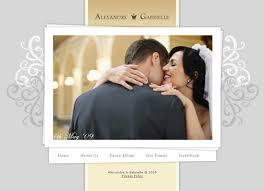 le site du mariage créer un site pour mariage mademoiselle dentelle