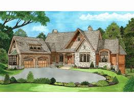 ranch house plans with walkout basement hillside walkout basement house plans ranch house plans with