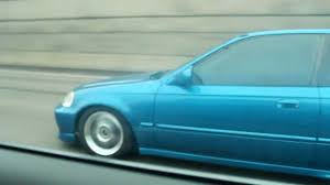 bisimoto wagovan stock 2007 audi a4 2 0t vs 1997 honda civic with 400whp youtube