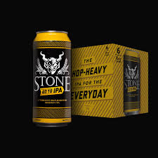 stone go to ipa stone brewing