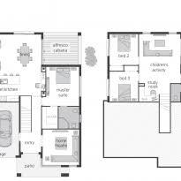 Floor Plans Split Level Homes Home Design Front Stoop Designs Split Level House Plans Tri With