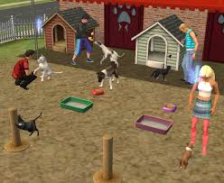 sims 3 boxer dog the sims 2 pets the sims wiki fandom powered by wikia