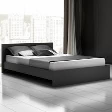 king japanese platform bed
