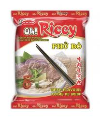 instant cuisine instant pho noodle beef flavor coffee deli