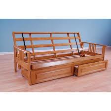 solid wood futon frame best 25 futon frame ideas on pinterest pallet futon craftsman