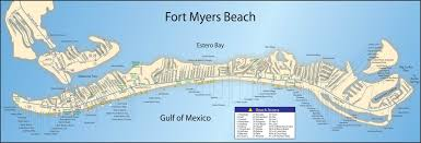 Florida Beach Map by Fort Myers Florida Flood Zone Map Fort Myers Florida Map Fort