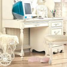Antique White Desk With Hutch Antique White Writing Desk Getanyjob Co