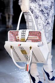 Thom Browne Spring 2014 Ready by 14 Best My Lv Bag Images On Pinterest Lv Bags Addiction And Bag