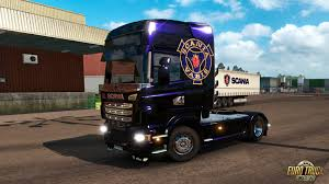Interior Truck Scania Scs Software U0027s Blog Mighty Griffin