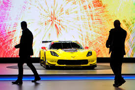 what year was corvette not made chevrolet mysteriously halts production on 2018 corvette