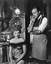 a blog about lucille ball classic film survey
