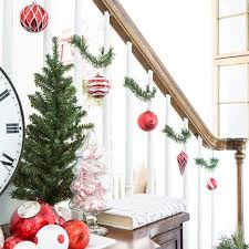 Christmas Decorations To Make Yourself - in my own style thrifty diy decorating ideas for your home decor