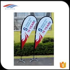 Cheap Feather Flags Sale Outdoor Open House Advertising Feather Flags Teardrop Flags And