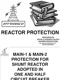 reactor protection