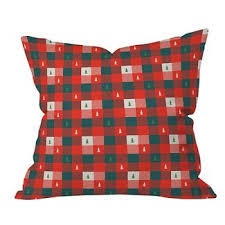 decorative tree pillow target
