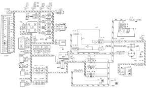 citroen ds wiring diagram citroen wiring diagrams instruction