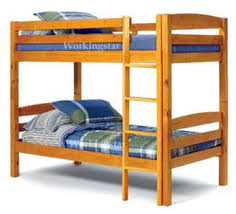 Free Loft Bed Plans Twin by How Do I Disassemble The Wyatt Bunk Bed Made By Powell Fixya