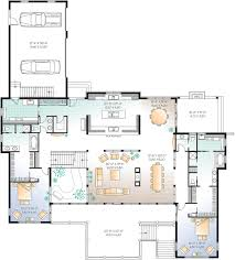 beach style house plan 7 beds 6 50 baths 9028 sq ft plan 23 853