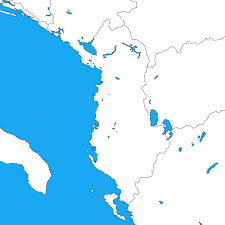 Blank Map Of Spain by Blank Map Of Albania By Dinospain On Deviantart